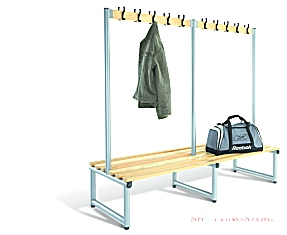 Double Sided Hook Bench Type D