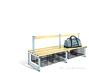 Double Sided Low Seat Type C