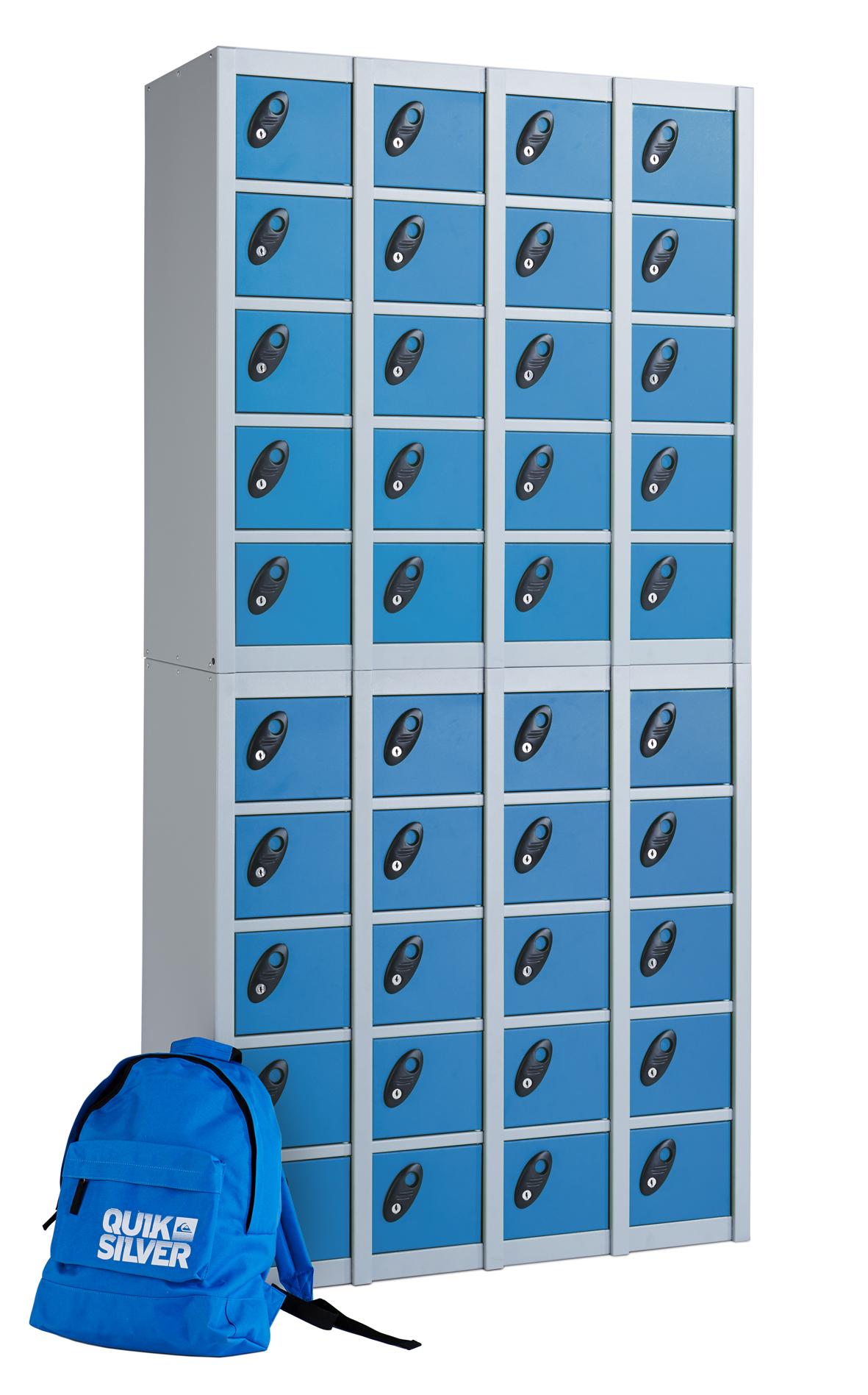 40 - Comp Mobile Phone Locker