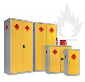 Hazard Cabinets & Cupboards