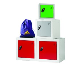 Individual Compartment Lockers