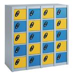 School Personal Effects Lockers