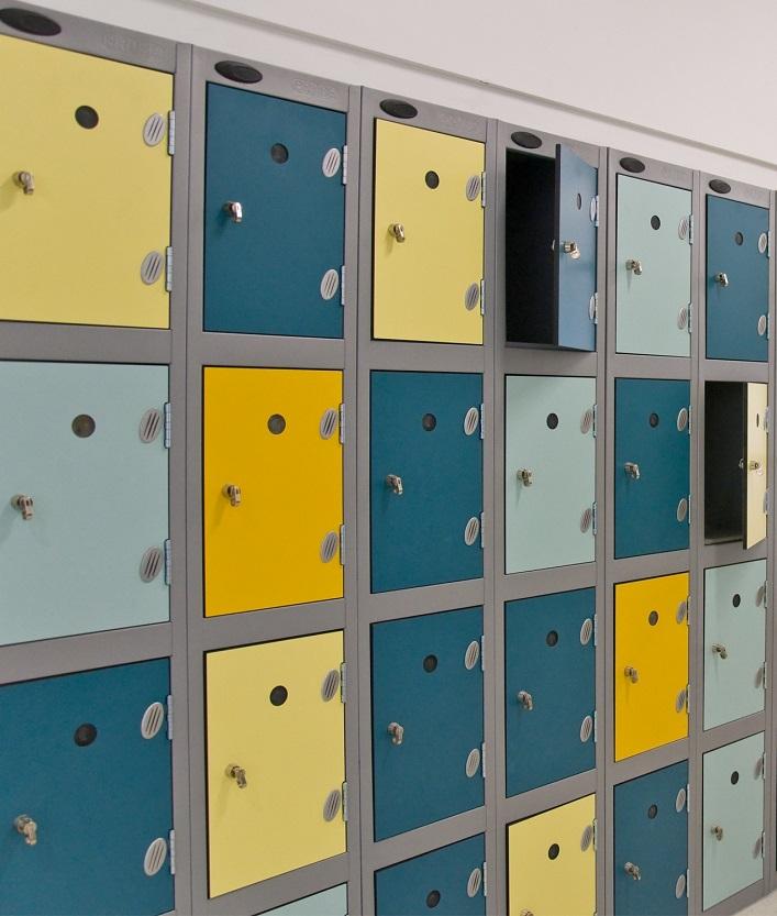 SHOCKPROOF Solid Grade Laminate INSET Doors