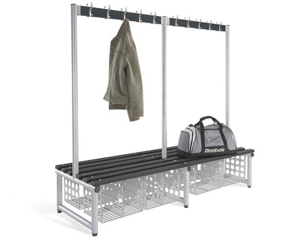 Cloakroom Equipment