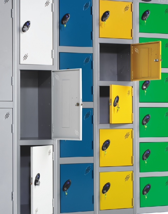 Value lockers