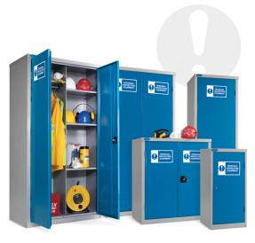 PPE Cabinets & Cupboards